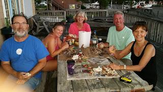 Belhaven North Carolina to Portsmouth Virginia – May 20, 2017 - great-loop