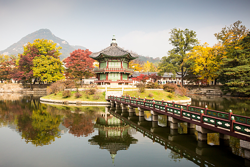 Destinations not to be missed in Seoul