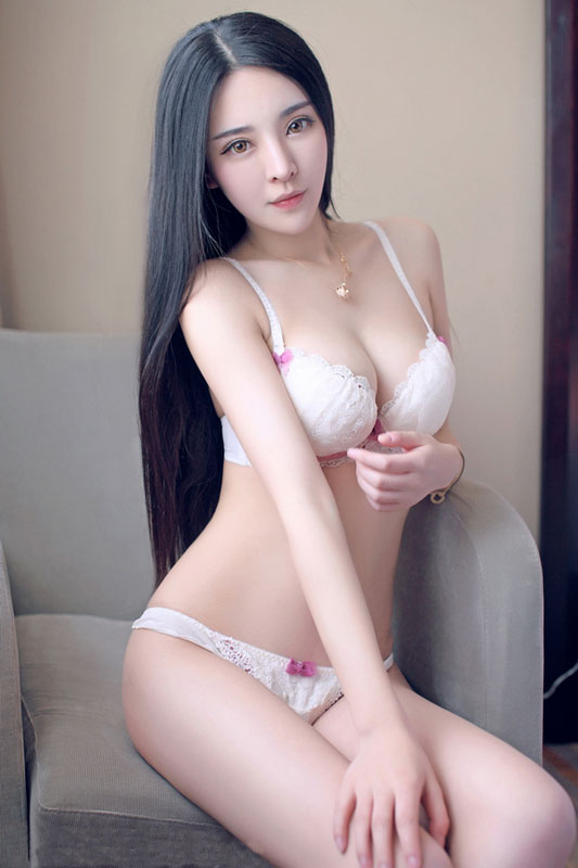 Archived: Chen Da Rong (陈大榕) – Beautiful Chinese Girl