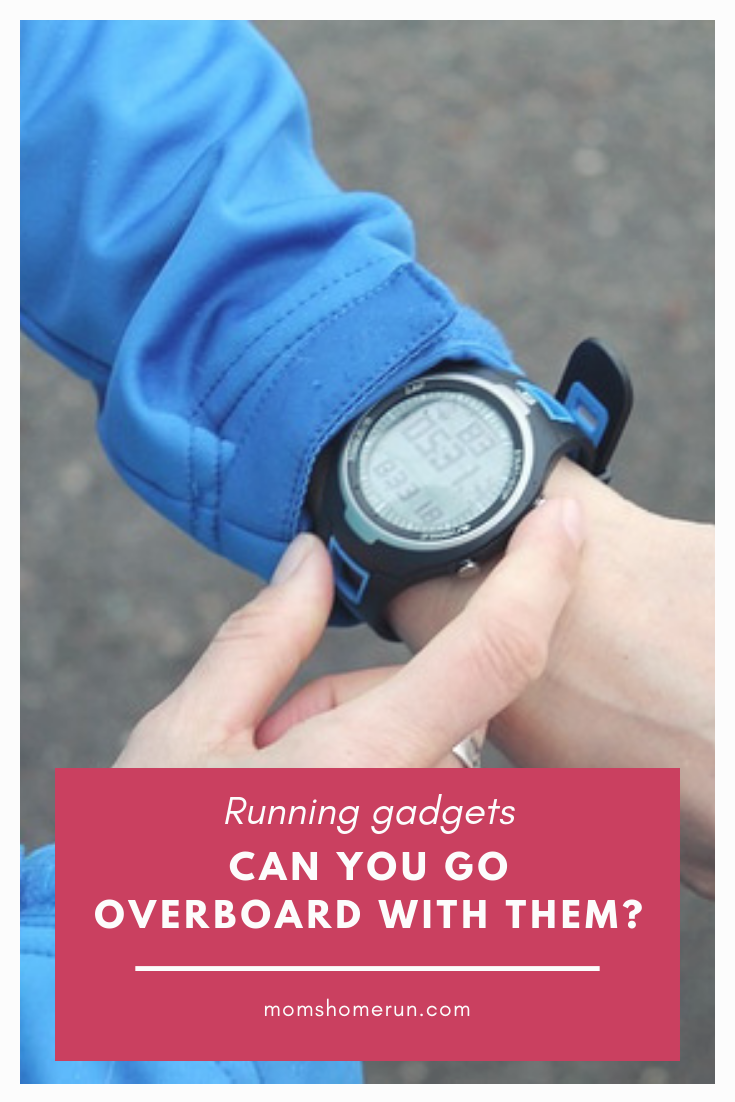 Running gadgets