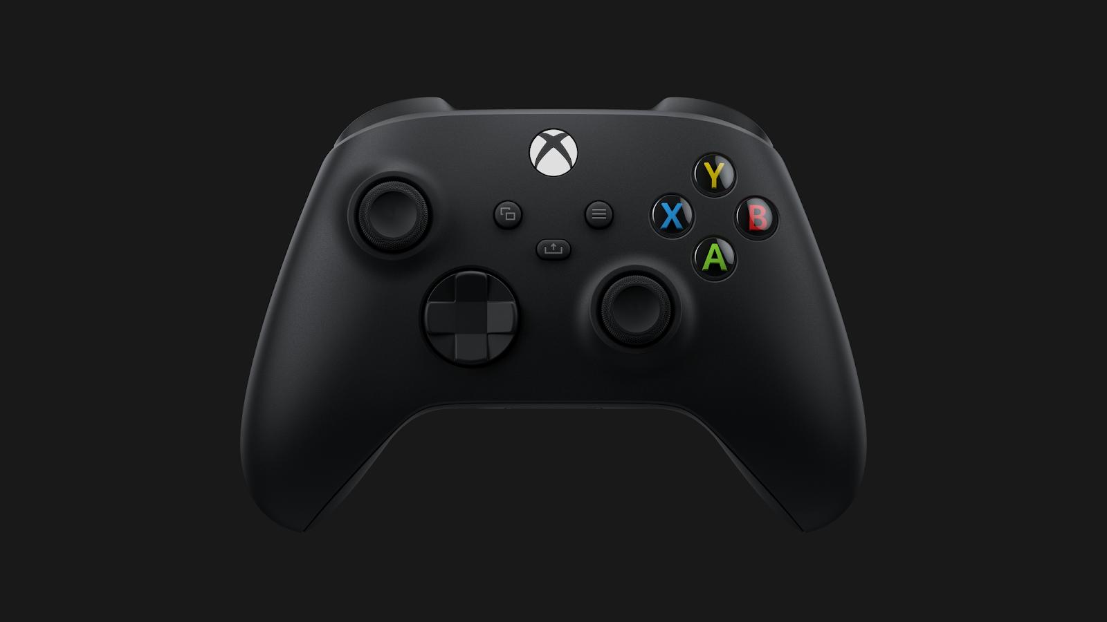 Questo è il nuovo controller Xbox in arrivo a fine 2020