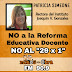 Reforma Educativa Docente (CABA)