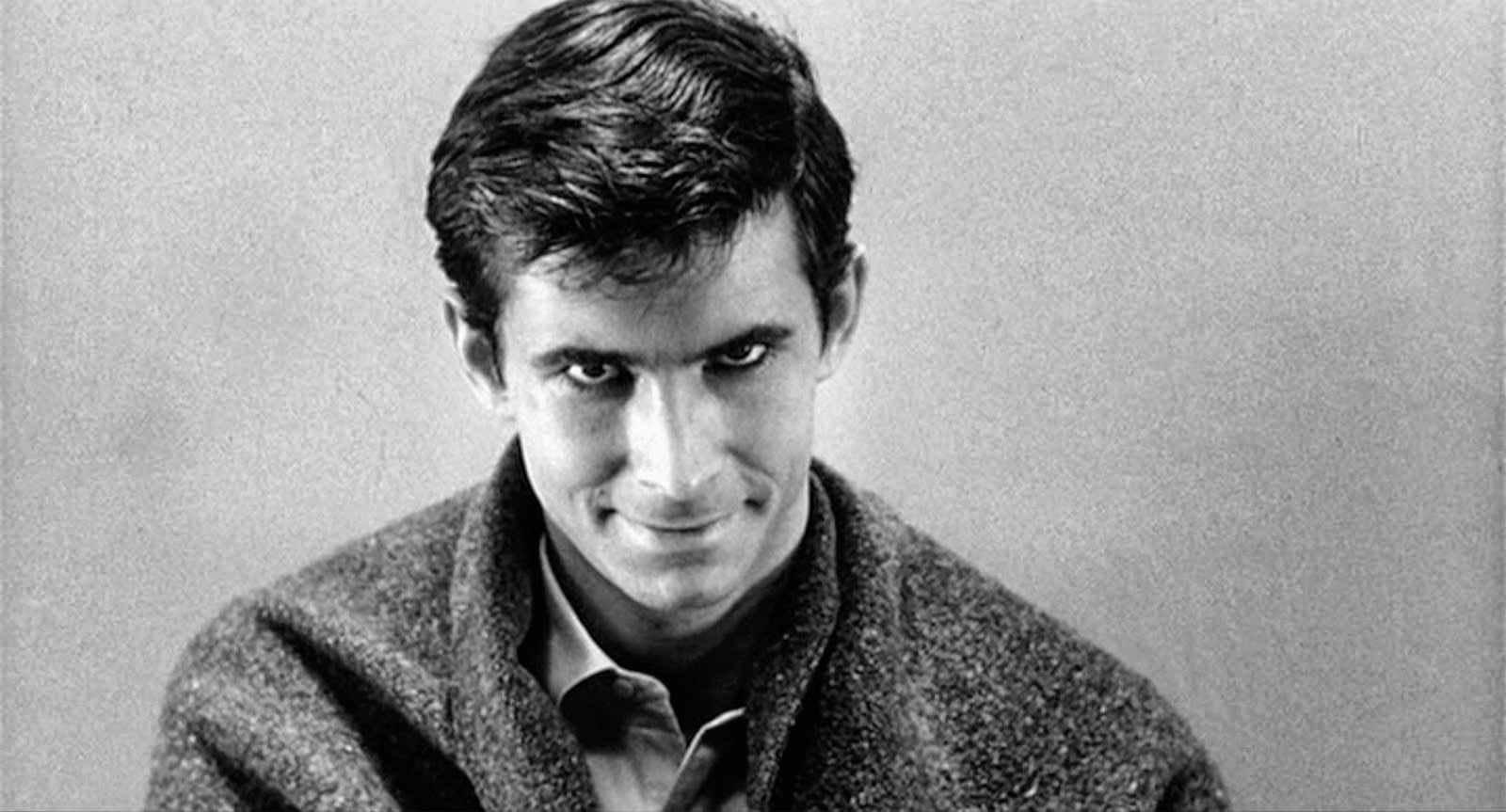 Image result for tony perkins in psycho