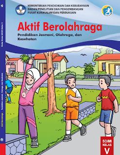 Buku PJOK Kelas 5 SD
