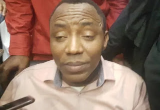 WE DON'T EXPECT ANYTHING FROM A FAILED SYSTEM' – SOWORE OFFERS UPDATE AFTER BROTHER'S ASSASSINATION