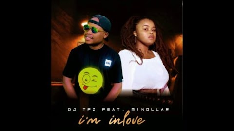 DJ Tpz – I'm In Love feat. Minollar