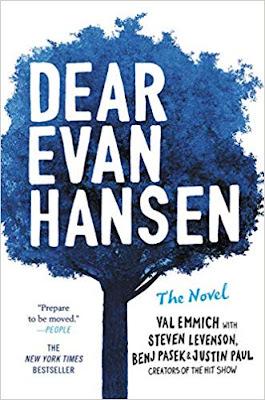'Dear Evan Hansen' The Novel