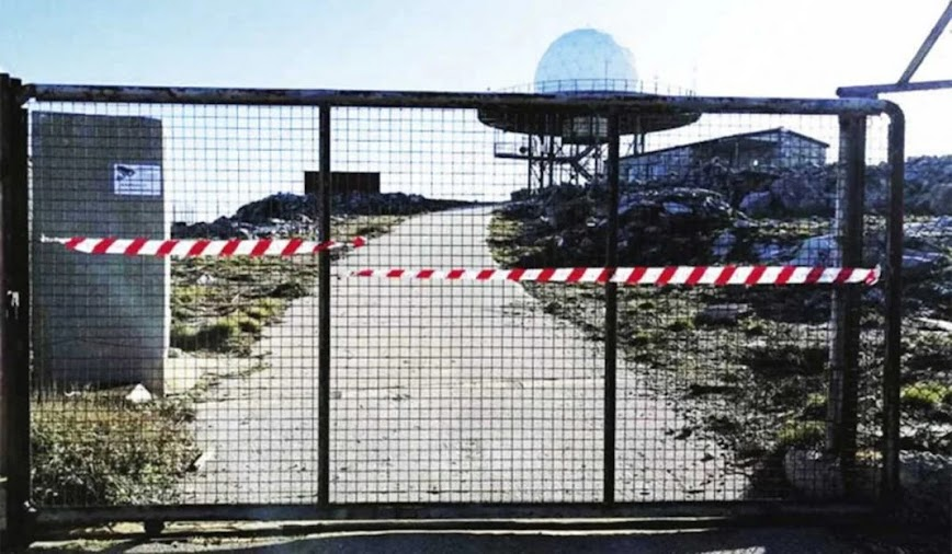 Η ΕΥΠ στις έρευνες για δολιοφθορά στο αεροδρόμιο Ρόδου