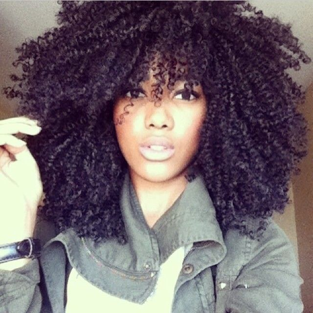 Moisturizing Natural Hair: The Most Effective Metds | CurlyNikki ...
