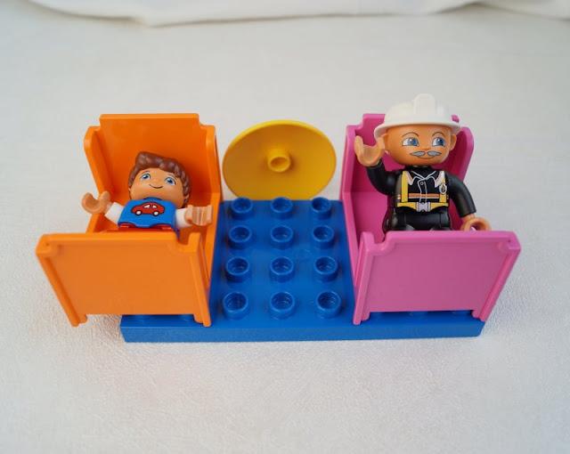 Lego Duplo Betten Bausteine Forsa Studie 21st Century Skills