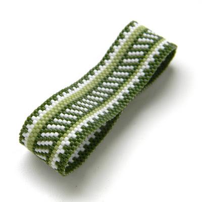 купить оригинальный женский браслет фото цена украшения из бисера