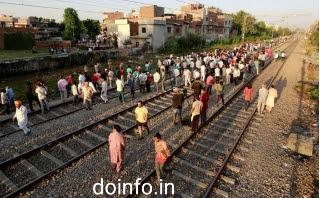 rel durghatna,rail durghatna,train hadsa 2019,train hadsa today,