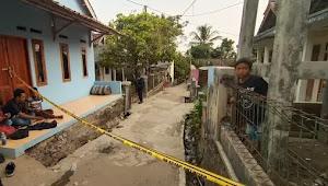Kesaksian Tetangga: Penyerang Wiranto Tak Pernah Terlihat di Masjid