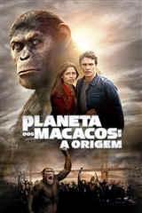 Imagem Planeta dos Macacos: A Origem - Legendado