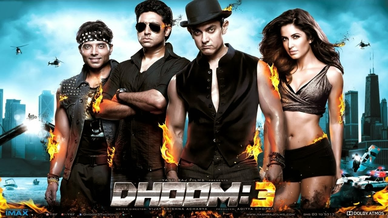 sexy wallpaper bollywood new release movie quotdhoom 3