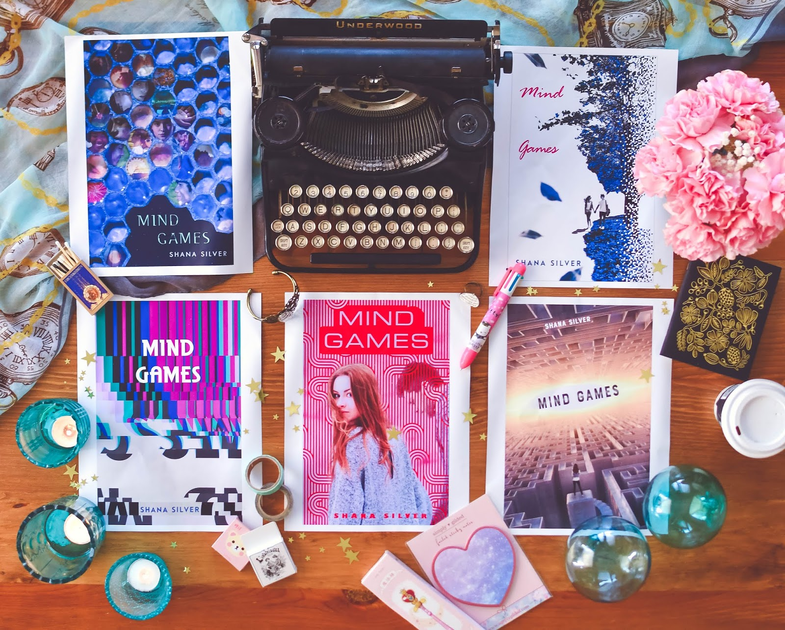 My Summer Read-along challenge with Swoon Reads! | Bookish