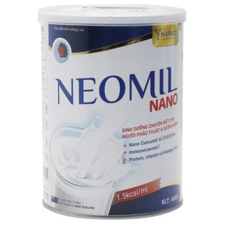 Sữa Neomil Nano