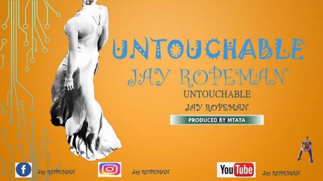 Download Audio | Jay Ropeman ft Inno Cee – Untouchable