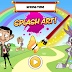 Looney Tunes Spring Time Splash Art -  HTML5 Game