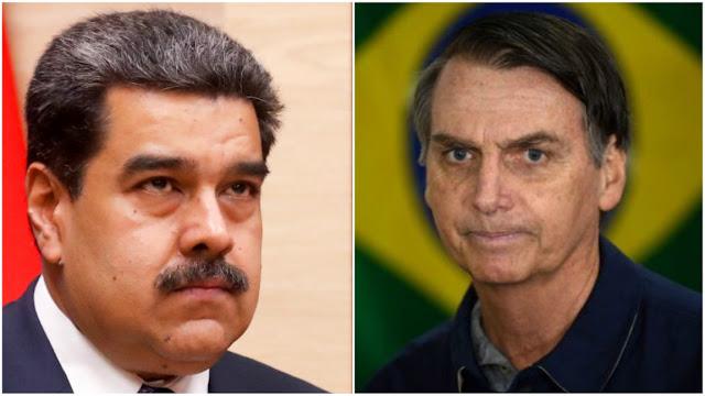 Maduro es peor con el Arco Minero que Bolsonaro con la Amazonía por 12 razones