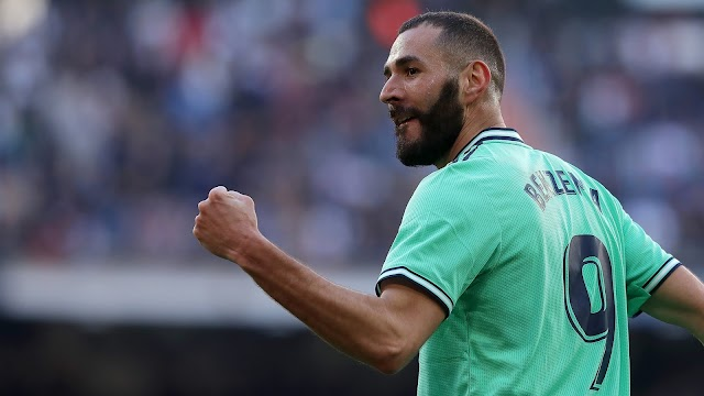 'Benzema has stepped out of Ronaldo's shadow at Real Madrid'