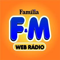 Ouvir agora Rádio Família F e M - Rio Bonito / RJ