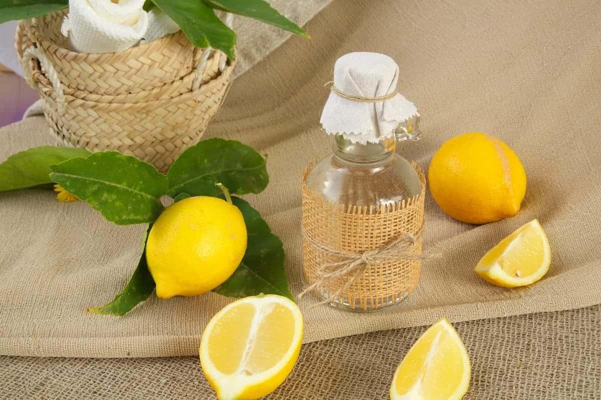 الليمون للتمتع بنوم هادىء