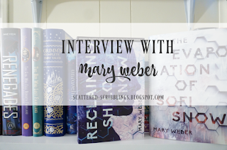http://scattered-scribblings.blogspot.com/2018/03/interview-with-mary-weber-reclaiming.html
