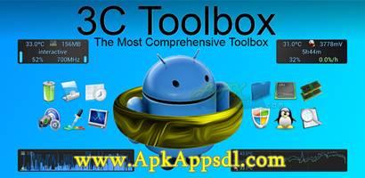 Download 3C Toolbox Apk Pro v1.7.8 Full Terbaru 2016