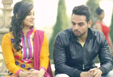Yaari Endless Lyrics & Video - Monty Sehrawat