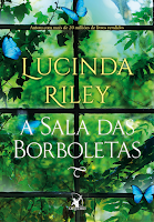Resultado de imagem para livro a sala das borboletas lucinda riley