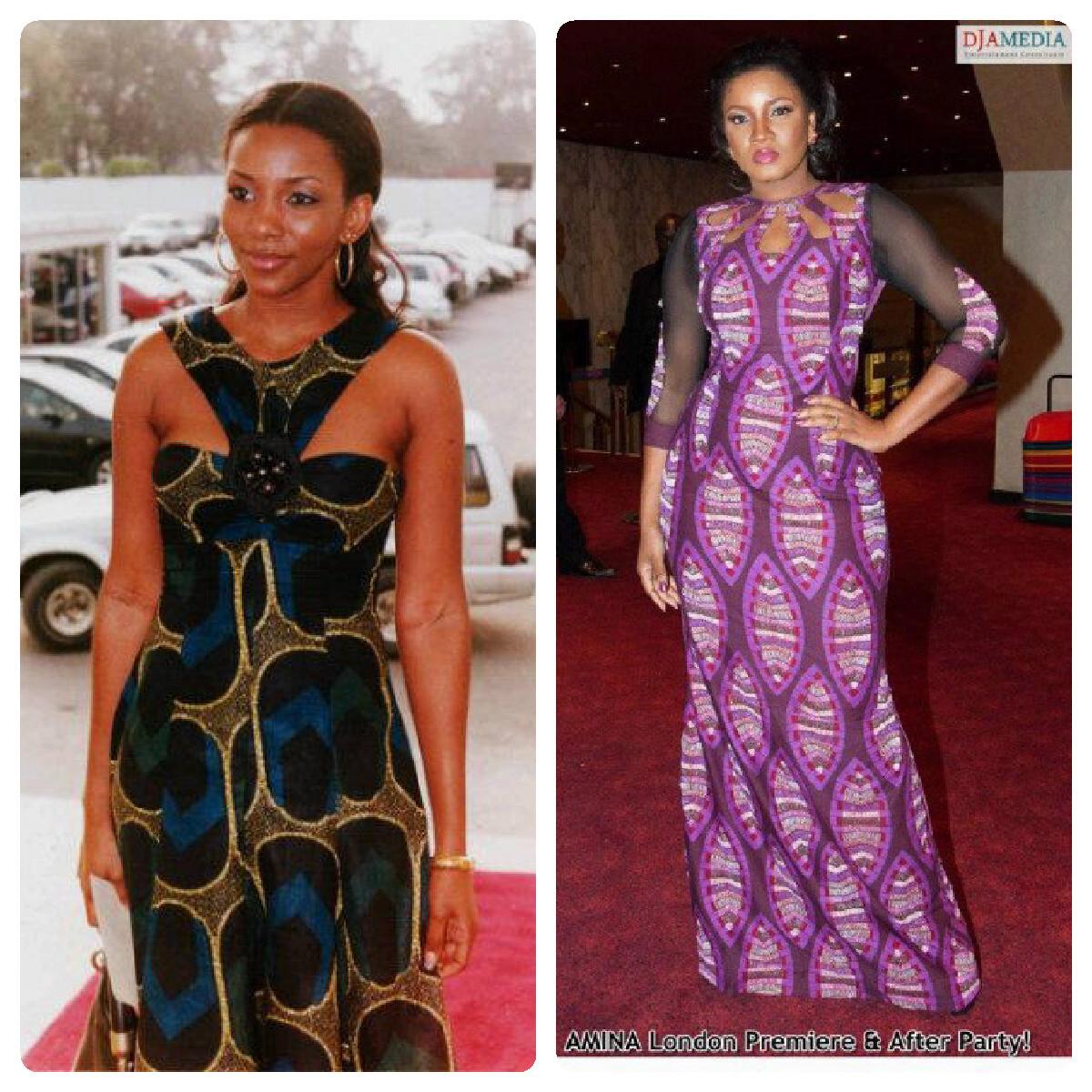 Genevieve Nnaji Pictures Gallery