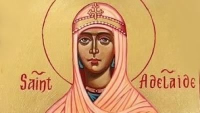 Saint Adelaide