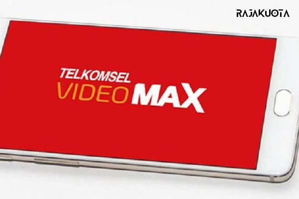 paket omg telkomsel Video Max Telkomsel Bisa untuk Youtube, Instagram, Facebook