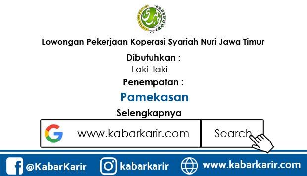 Koperasi Syariah Nuri Jawa Timur