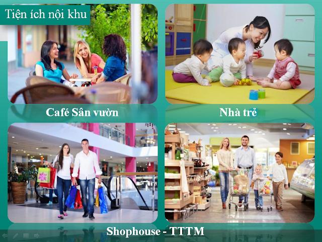Tiện ích nội khu chung cư Harmony Square Nguyễn Tuân