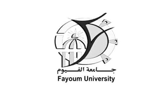 رئيس جامعة الفيوم ينعي وفاة الدكتورة فينيس جودة وزيرة البحث العلمي الأسبق