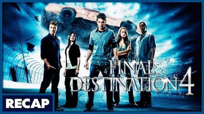 Final Destination 4 (2009)