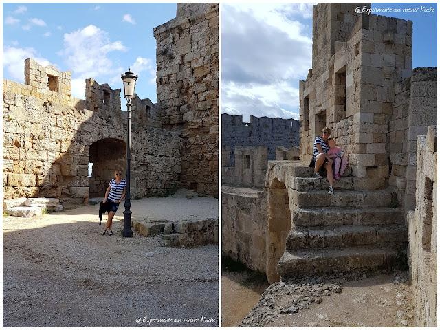 Rhodos im Herbst | Urlaub | Familienurlaub | Griechenland | Urlaub mit Kind | Unterwegs auf Rhodos