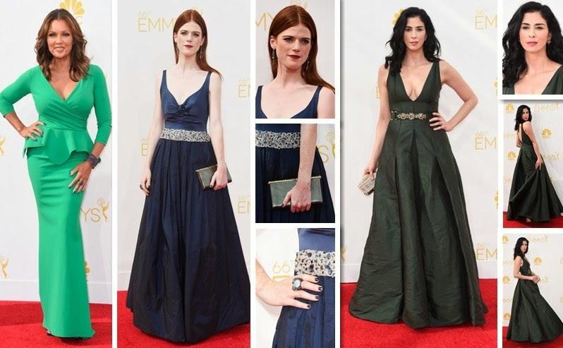 Somewhere I Belong Emmys 2014 Red Carpet Part Ii