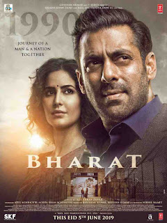 Bharat (2019) Full Movie 720p Download