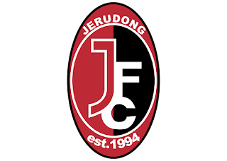 Jerudong FC Logo Vector