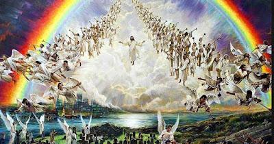 यीशु मसीह का दूसरा आगमन कब होगा और अन्त का चिह्न क्या होगा ?