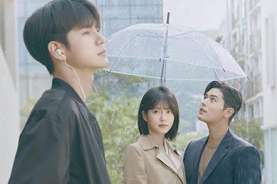 drama korea more than friends tentang friendzone