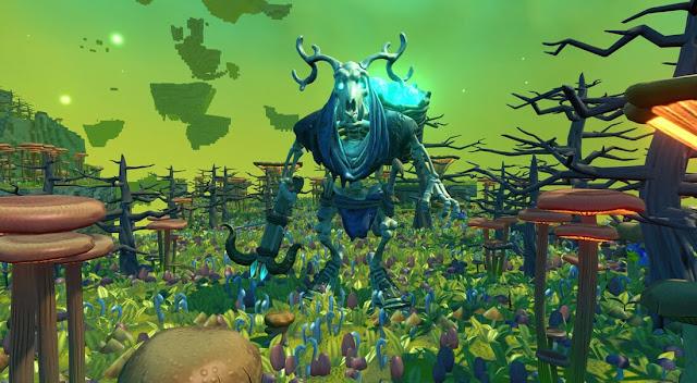 Imagem do Portal Knights
