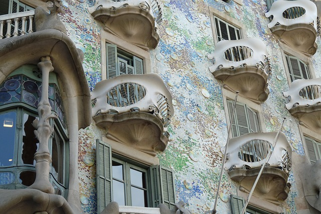 Casa Batlló, Barcelona Casa Batlló, Things to do in Barcelona, Places to see in Barcelona, Spain, Barcelona Tourism,