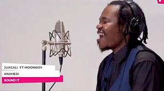 Audio |Jua Cali Ft Moon Boy – Anaheri| Download Mp3