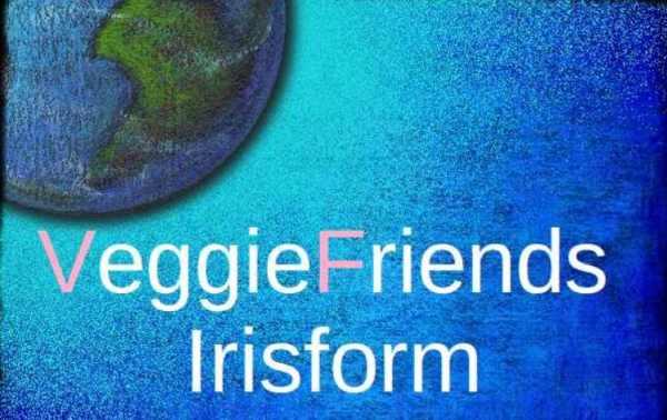 VeggieFriends Irisform