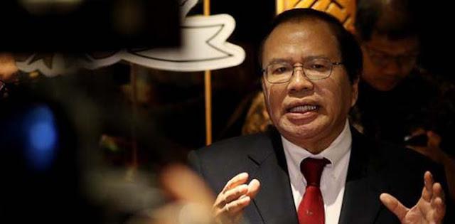 RR Sarankan Jokowi Angkat Jonan Sebagai Komut Pertamina, Ahok Jadi Dubes