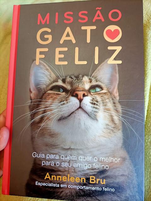 Missão Gato Feliz